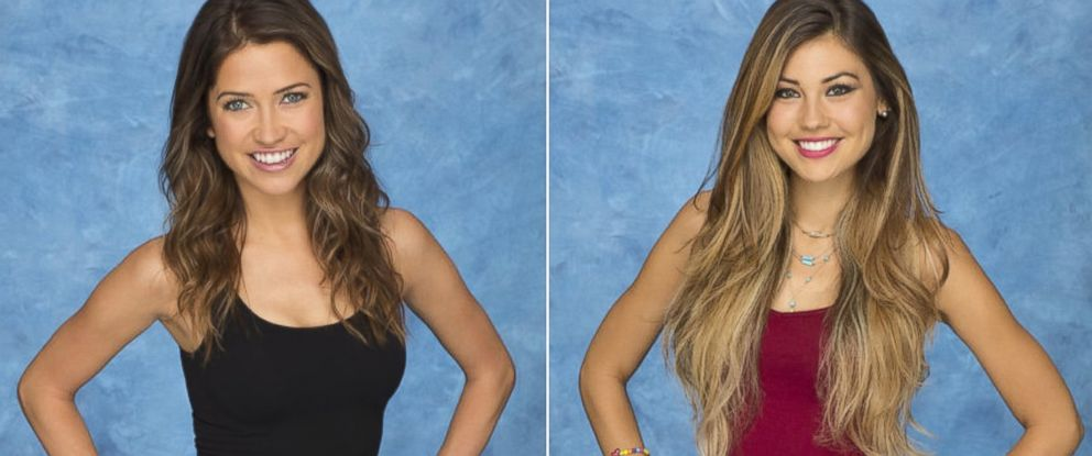 PHOTO Kaitlyn Bristowe Left And Britt Nilsson Will Star In The Upcoming Season