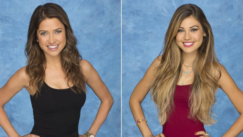 The Bachelorette 2015 Show Makes History With 2 Women In Season Premiere