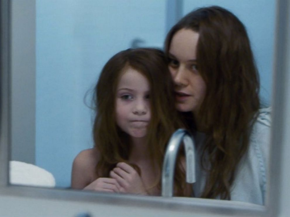PHOTO: Brie Larson and Jacob Tremblay star in Room. Larson was nominated for an Oscar for her role.