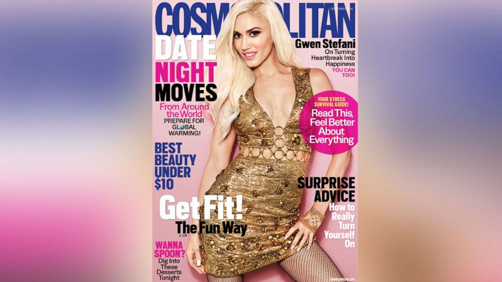 Gwen Stefani: 'Nobody Would Believe' What Happened With Ex Husband Gavin Rossdale - ABC News