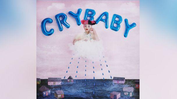 "PHOTO:Melanie Martinezs ""Cry Baby"" album"