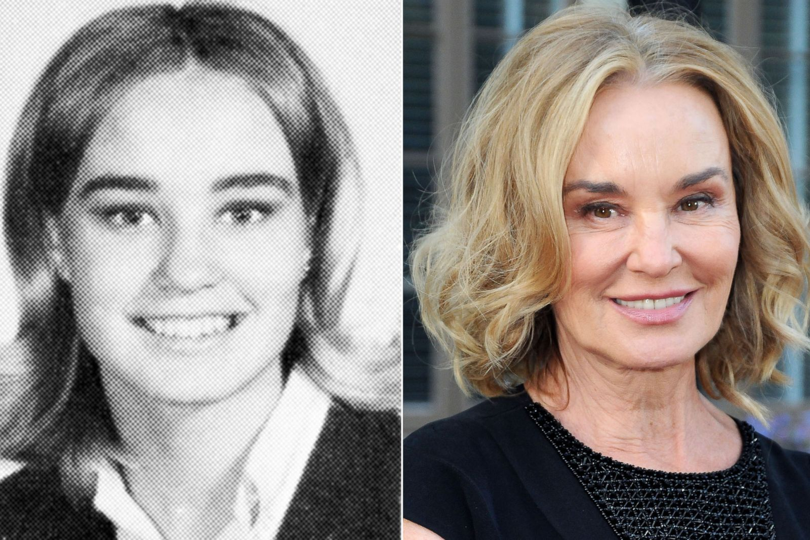 Jessica Lange Picture | Before they were famous - ABC News