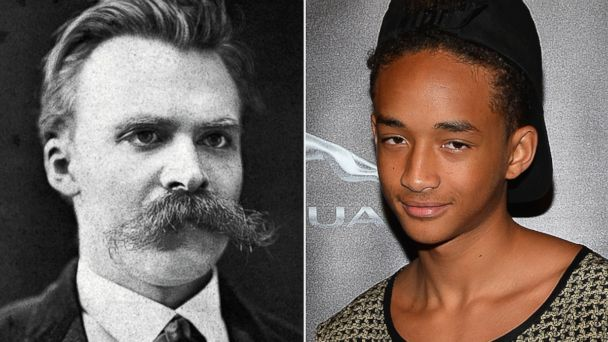 HT GTY nietzsche jaden smith jef 131015 16x9 608 Who Said It: Jaden Smith or a 19th Century Philosopher?