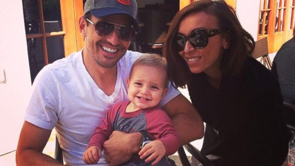 HT Giuliana bill Rancic nt 131126 16x9 608 Giuliana and Bill Rancic Teach Son Duke to Swim in Tahiti