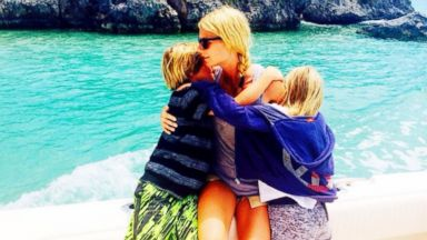 Inside Gwyneth Paltrows Family Vacation