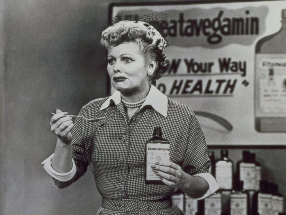 i love lucy turns 65 unforgettable episodes from tv s