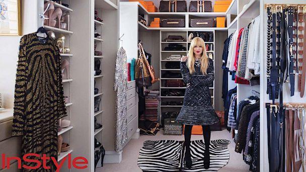 HT InStyle RachelZoe 1 jt 130828 16x9 608 Go Inside Rachel Zoes Beverly Hills Home