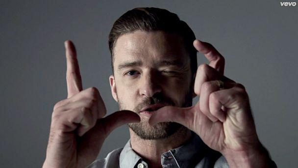 Vision uncensored justin timberlake tunnel