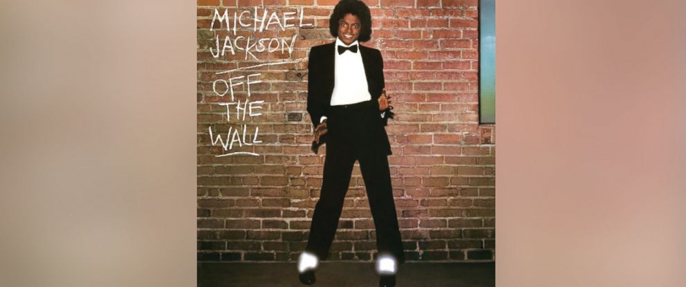 "PHOTO: Michael Jacksons ""Off the Wall"" album"
