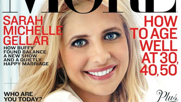 HT More Nov nt 131021 16x9 608 Sarah Michelle Gellar Talks Mom Guilt, Creating a Separate Life