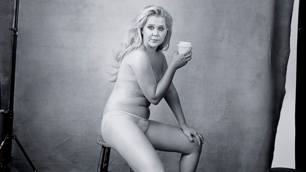 Amy Schumer Nude Pussy Pics