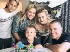 Reese Witherspoons Family Celebrates Her Sons Birthday