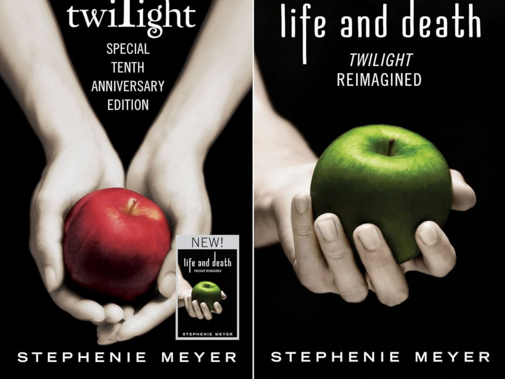 PHOTO: Stephenie Meyer revealed new bonus material for the 10th anniversary of Twilight, Oct. 6, 2015, on Good Morning America.
