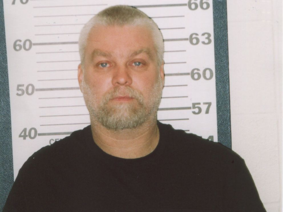 PHOTO: Steven Avery from the Netflix original documentary series Making A Murderer.