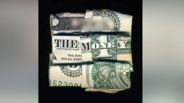 "PHOTO: Talib Kwelis ""F__k The Money"" album"