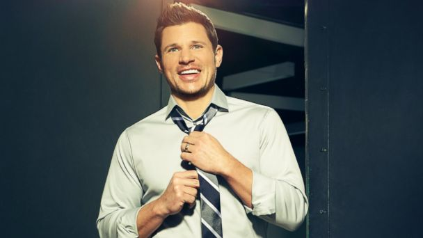 HT VH1 nick lachey jt 140302 16x9 608 Nick Lachey: How My Son Camden Prepared Me for VH1 Gig