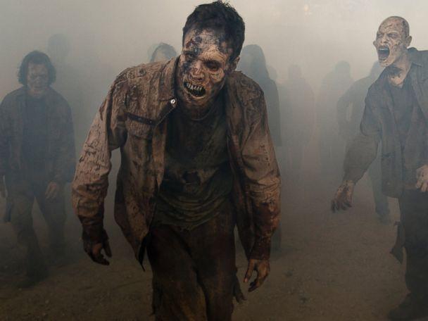 'Walking Dead' Recap: Who Died in the Season Premiere?
