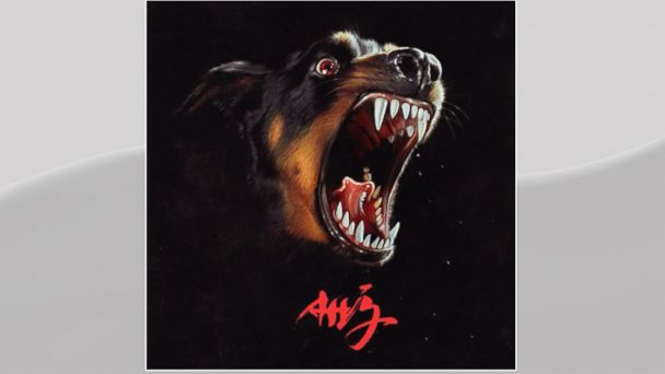 "PHOTO: Albert Hammond Jr.s ""AHJ"" EP."