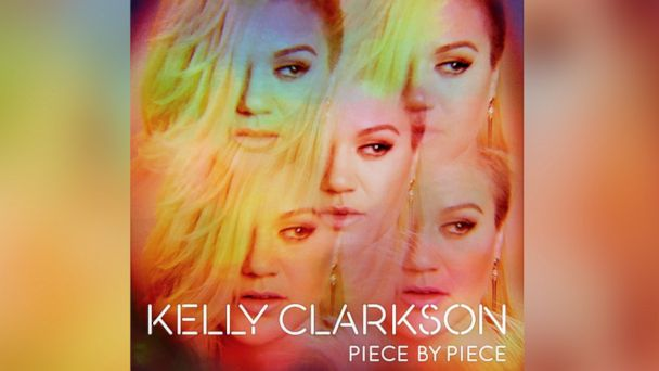 PHOTO: Kelly Clarkson - Piece By Piece