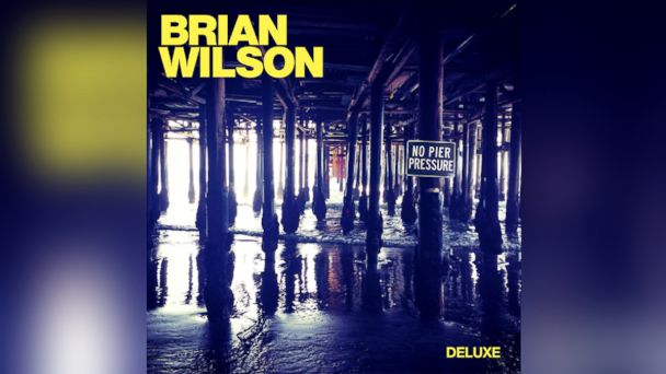 "PHOTO: Album review - Brian Wilsons ""No Pier Pressure: Deluxe Edition."""
