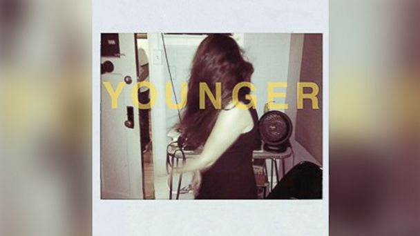 "PHOTO: Album review - Youngers ""Younger."""