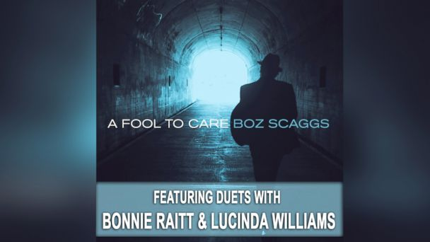 "PHOTO: Album Review - Boz Scaggs ""A fool to Care"""