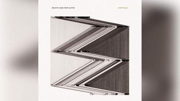 "PHOTO: Album Review - Death cab For Cuties ""Kintsugi"""