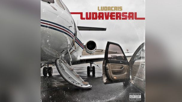 "PHOTO: Album Review - Ludacris ""Ludaversal"""