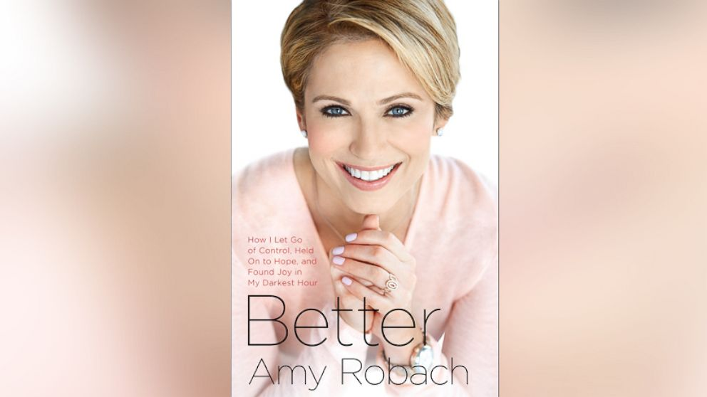 Amy Robach Good Morning America   Short Hairstyle 2013