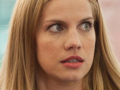 Why 'Veep's' Anna Chlumsky Found Out Late About Her Emmy Nod