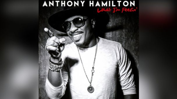 "PHOTO: Anthony Hamilton - ""What Im Feelin"""