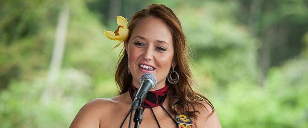 PHOTO: Hawaiian singer/songwriter Anuhea Jenkins has made a name for herself as an island reggae singer.