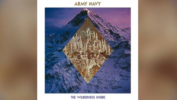 "PHOTO: Army Navys ""The Wilderness Inside."""