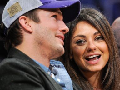 Details of Ashton Kutcher and Mila Kunis's Louisiana Vacation