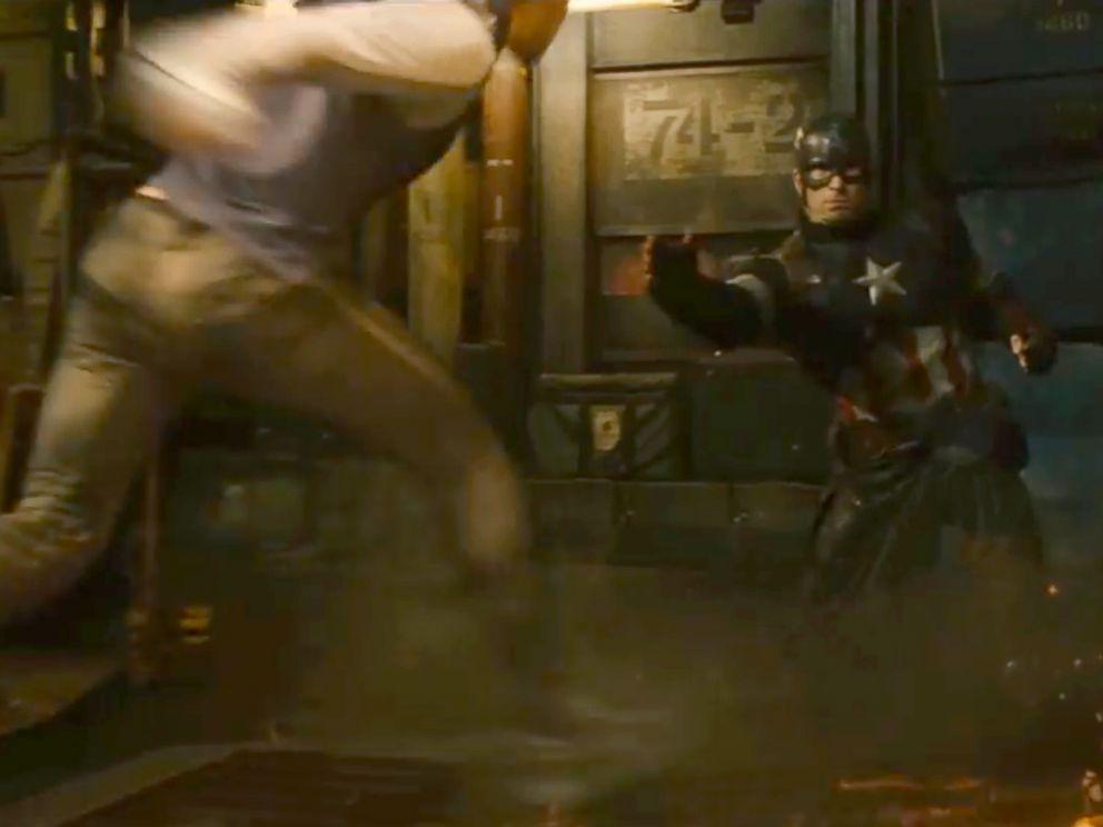 avengers 4 trailer - photo #31