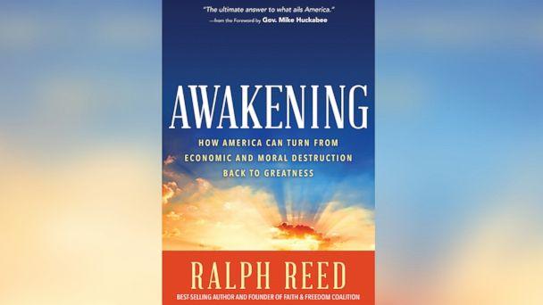 HT awakening book ralph reed huckabee sk 140417 v16x9 16x9 608 Excerpt: Ralph Reeds Awakening