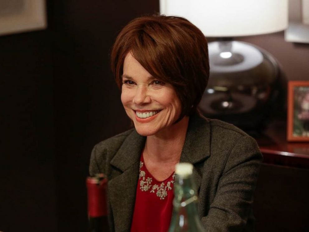 PHOTO: Actress Barbara Hershey appears in the movie Sister.