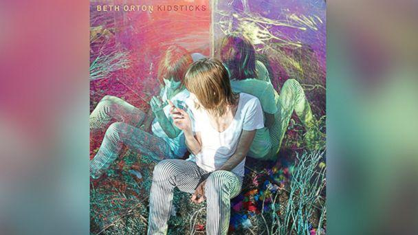 "PHOTO: Beth Orton - ""Kidsticks"""