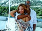 Beyonce and Jay Z Get Cuddly During a European Getaway