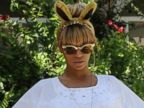 Inside Beyonces Festive Easter