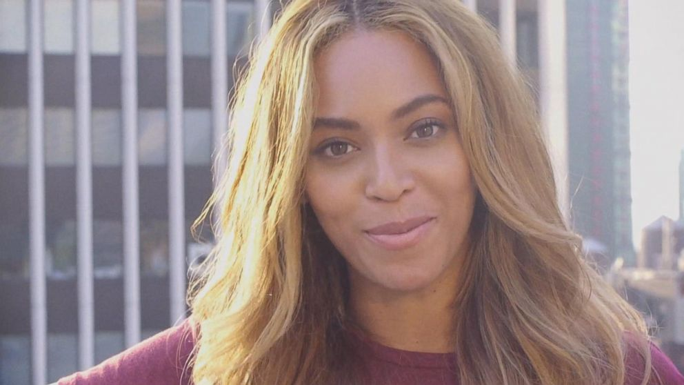 Beyoncé Admits: 'I Have Struggled Since a Young Age With ... Beyonce Age