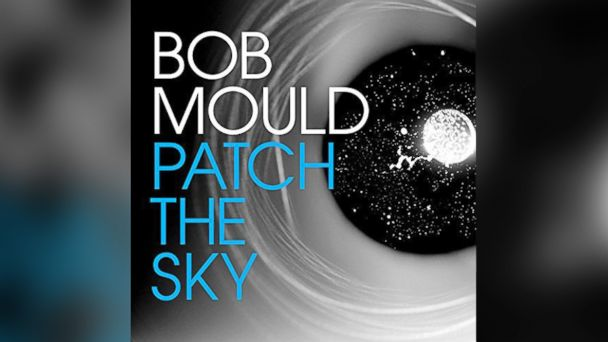 "PHOTO: Bob Mould - ""Patch The Sky"""
