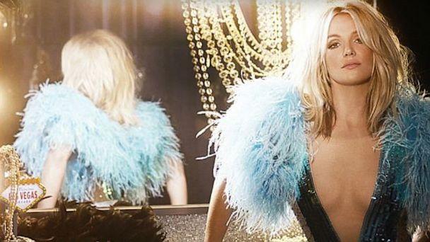 HT briney spears new single artwork jef 130916 16x9 608 Britney Spears Drops New Single, Work Bitch     Listen Here!