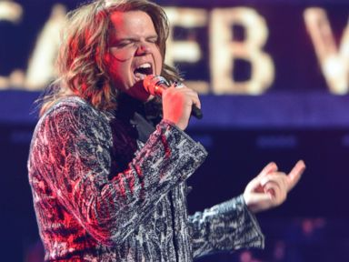 Who Is 'American Idol' Winner Caleb Johnson?
