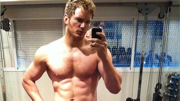 HT chris pratt jef 130708 16x9 608 Chris Pratt Gets Shredded for Guardians of the Galaxy