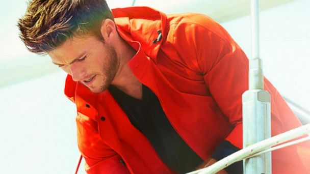 PHOTO: Scott Eastwood appears in Town & Country.