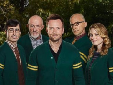 'Community' Among Shows Cancelled by Networks
