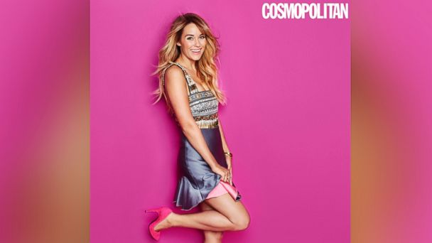 HT cosmo jan1 ml 131126 16x9 608 Lauren Conrad on Engagement: I had no Idea it was Coming