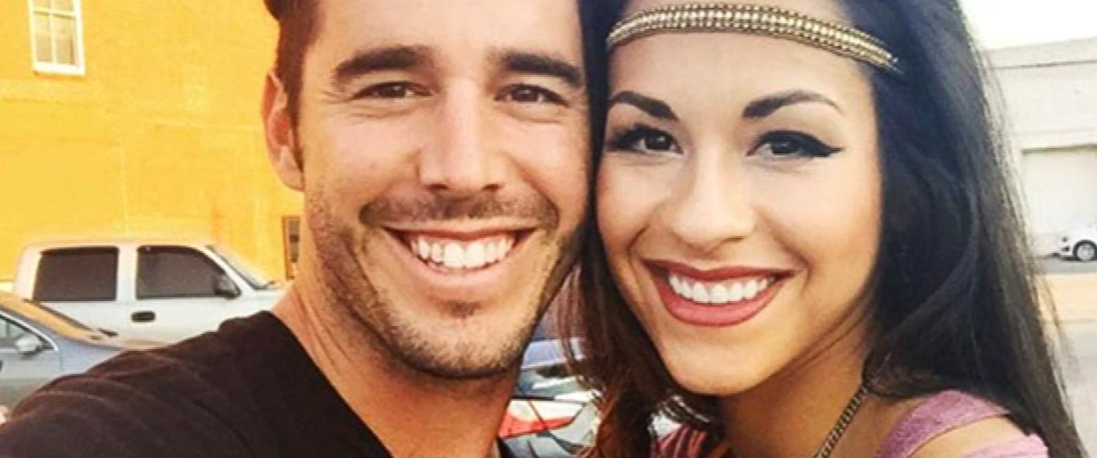 PHOTO:Craig Strickland posted this photo to Instagram with his wife on Nov.18, 2015.