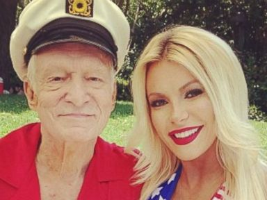 Photos: Sexy Ways Stars Show Their Patriotism
